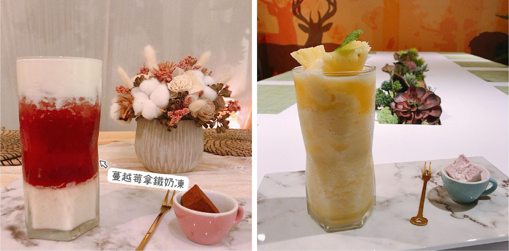 台南美食打卡餐廳飲料